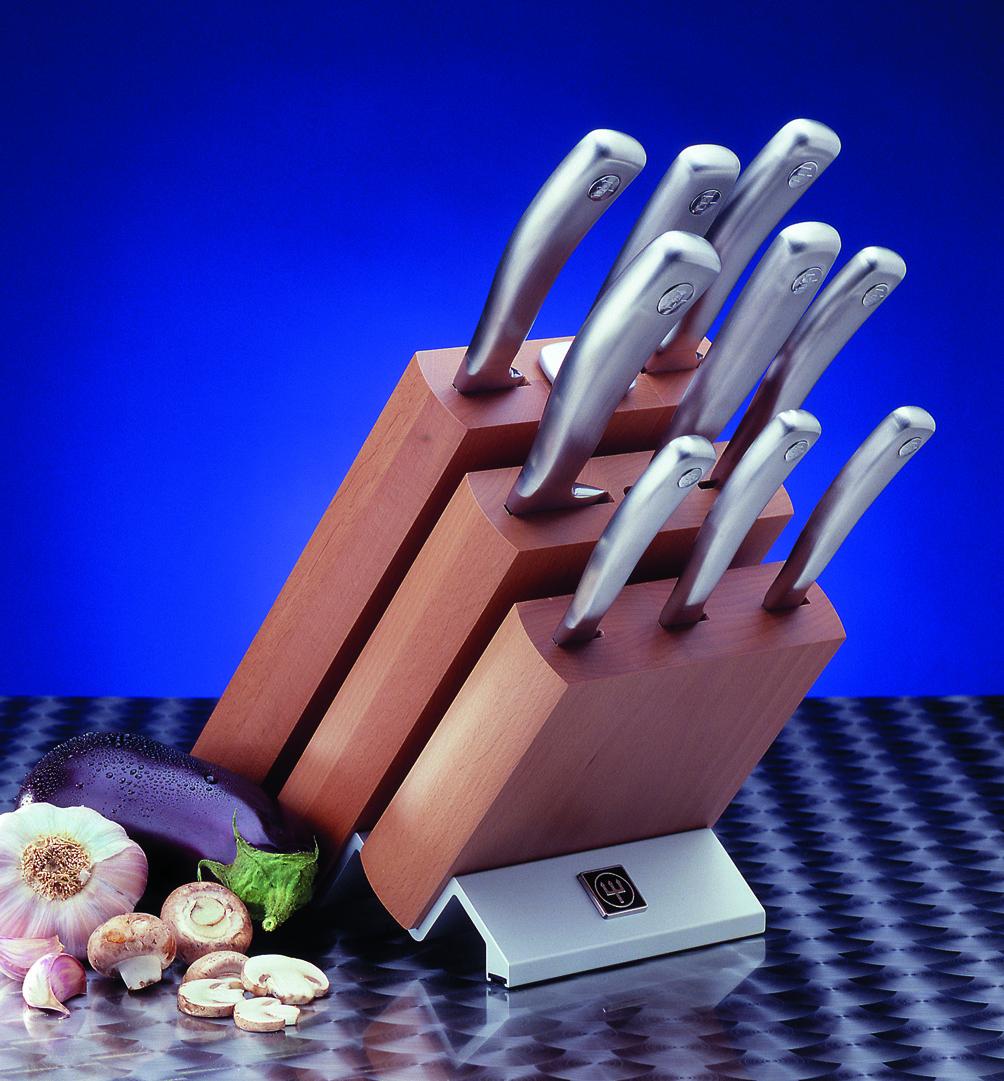 messerblock 9841 messerbl cke messer sets aus solingen. Black Bedroom Furniture Sets. Home Design Ideas