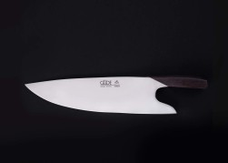 GUEDE The Knife