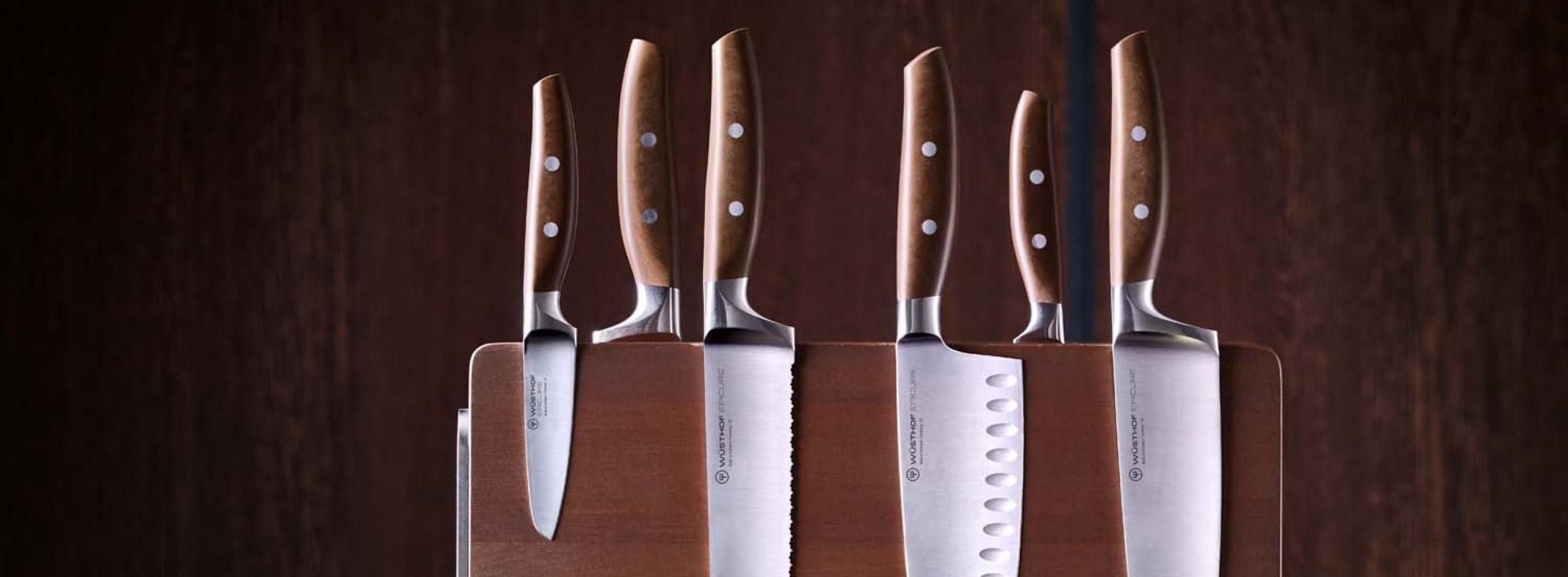 Messerblöcke & Messer-Sets aus Solingen